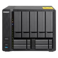威联通(QNAP)TS-932X-2G 企业级 网络存储服务器NAS磁盘阵列(无内置硬盘)