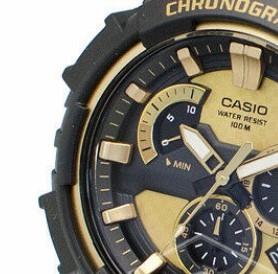 CASIO 卡西欧 MCW200H-9A 男士时装腕表