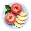 百果园 山东烟台水晶富士苹果 2.25kg 75-80mm