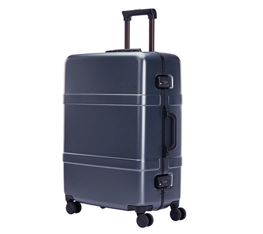 MI 小米 经典铝框系列 100801 拉杆箱/旅行箱 (20英寸)