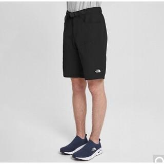京东PLUS会员 : THE NORTH FACE 北面 NF0A4U5D 4U5D 男士短裤