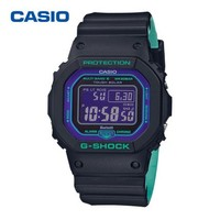CASIO 卡西欧 G-SHOCK GW-B5600BL-1DR 多功能男表