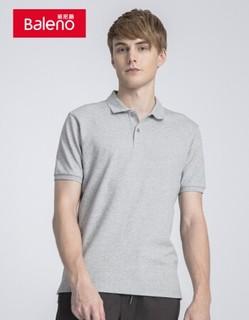 baleno  班尼路 88901156 男士polo衫