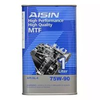 AISIN 爱信 手动变速箱油 75W-90 GL-4 1L *4件