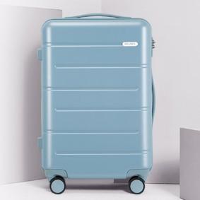 MILADA 米拉达 D9608 拉杆箱/旅行箱 (洋蓟绿、24英寸)