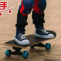 DECATHLON 迪卡儂 8345131 兒童滑板