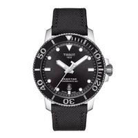 TISSOT 天梭 海星系列 T120.407.17.051.00 男士自动机械手表