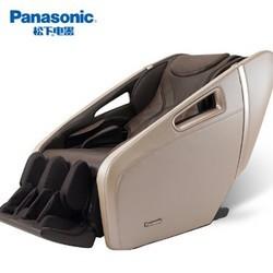 Panasonic 松下 EP-MA31H492 智能全自动按摩椅 香槟色