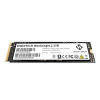 佰微(BIWINTECH)1T SSD固态硬盘 M.2接口(NVMe协议) WooKong系列
