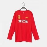 LI-NING 李宁 男款长袖T恤