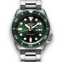 SEIKO 精工 SRPD63 男士手表