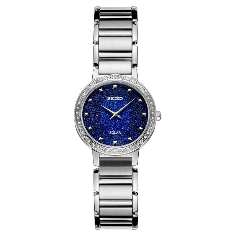 SEIKO 精工 SUP433P1 女士石英手表