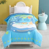 水星系列 婴儿床品套件四件套
