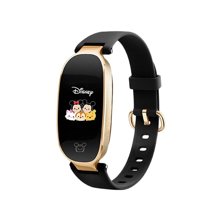 Disney 迪士尼 松松系列 ZGO-623-ESG7-BL 女士石英手表
