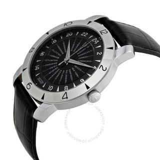 TISSOT 天梭 NAVIGATOR AUTOMATIC 160TH ANNIVERSARY系列 T078.641.16.057.00 男士自动机械手表