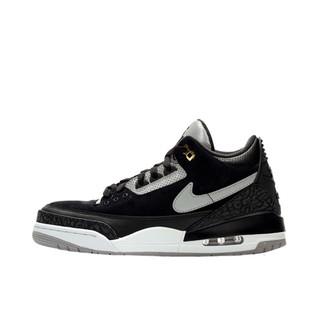 Jordan Brand Air Jordan 3 儿童休闲运动鞋