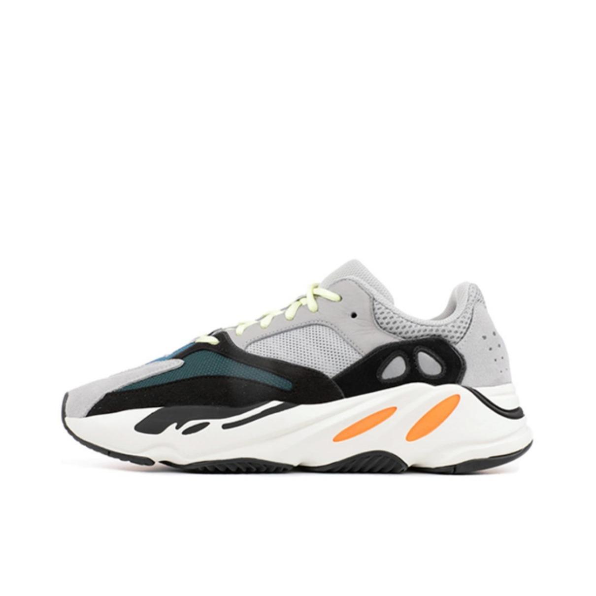 adidas 阿迪达斯 adidas Yeezy Boost Runner 700 运动板鞋