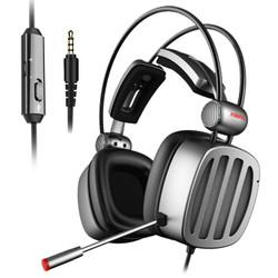 西伯利亚(XIBERIA)S21D耳机头戴式游戏耳机耳麦电脑手机耳机
