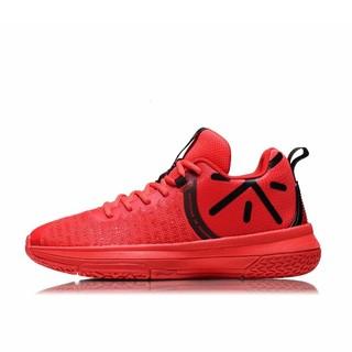 LI-NING 李宁 韦德之道系列 篮球鞋 ABAN063 篮球鞋