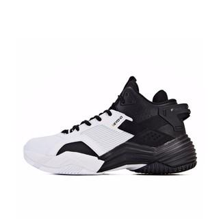 361° 耐磨防滑篮球鞋 571911113 篮球鞋