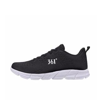 361° 361度 361° 透气针织慢跑鞋 581822256 跑鞋