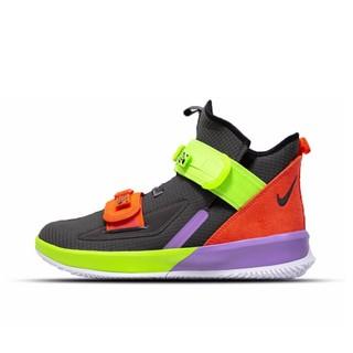 NIKE 耐克 Nike LeBron Soldier 13 篮球鞋