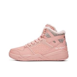 361° 革面保暖篮球鞋 681941104 篮球鞋