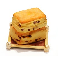 友臣 红豆早餐面包 420g