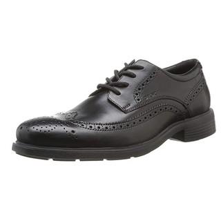 中亚Prime会员、历史低价 : Geox 健乐士 U Dublin 男士休闲皮鞋