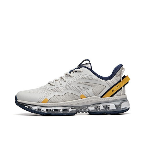 ANTA 安踏 星际系列 912025502 男士跑鞋