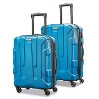 Samsonite 新秀丽 Centric 硬壳可扩展行李箱组合 20+24寸