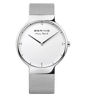 bering 白令  15540-262 男士简约时装腕表