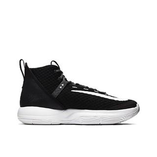 NIKE 耐克 Nike Zoom Rize 篮球鞋 黑白 40