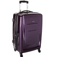 Samsonite 新秀丽 SIGMA系列 PC拉杆箱 56845-1717 紫色 24英寸