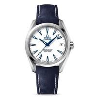 欧米茄  海马系列 Aqua Terra 231.92.39.21.04.001男士机械腕表
