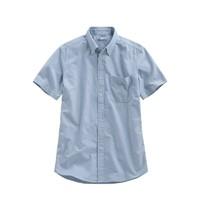 lativ 诚衣 46736 男士短袖衬衫