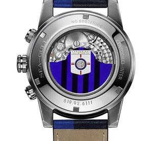 SeaGull 海鸥 巨匠系列 819.92.6111 男士自动机械手表