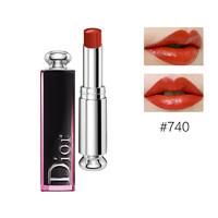 Dior 迪奥 魅惑固体漆光唇釉 #740 枫叶红 3.2g