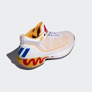 adidas 阿迪达斯 D Rose 10 McDonalds 篮球鞋 FW7592