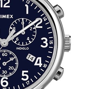 TIMEX 天美时 TW2P62300 男士石英腕表