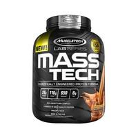 Muscletech 肌肉科技 增肌粉 乳清蛋白质粉 4.4磅