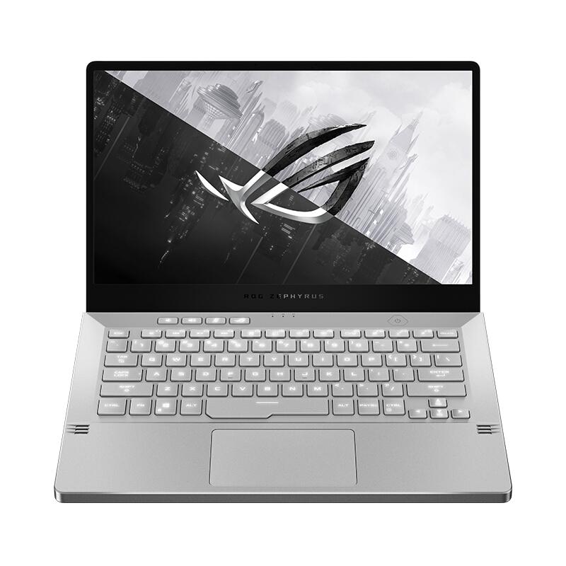 ROG 玩家国度 幻14 LED星空版 14英寸游戏笔记本电脑 (R9-4900HS、16GB、1TB SSD、RTX2060MaxQ、2K)