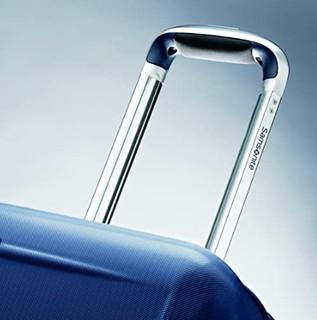 Samsonite 新秀丽 Luggage Silhouette Sphere 拉杆箱 22寸