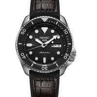 SEIKO 精工 5号系列 SRPD55K2 男士自动机械手表