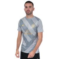 银联爆品日:New Balance Celtic Pre Match 男士训练T恤