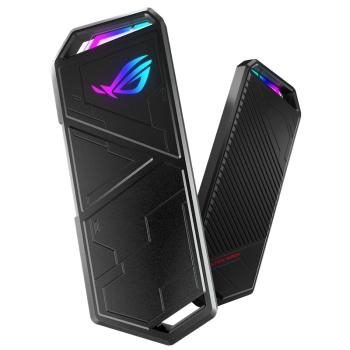 ROG 幻影STRIX ARION 高速M2硬盘盒 硬盘盒