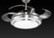 历史低价:TCL 清莹系列 LED吊扇灯 36寸 25W 149元包邮(前1分钟)