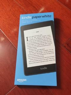 kindle paperwhite4