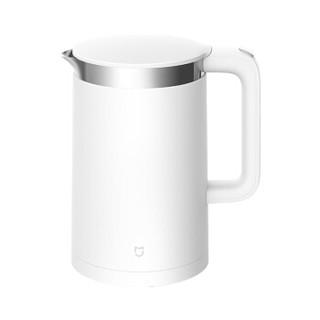 米家 小米电热水壶烧水壶 恒温水壶Pro 水温APP精确控制 1.5L大容量 304不锈钢 MJHWSH02YM