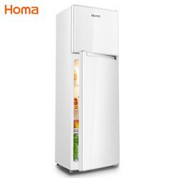 Homa 奥马 BCD-170H 双门冰箱 170升